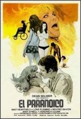 El Paranoico 1975 Español