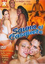 Sauna el Casquete – 2007 Español