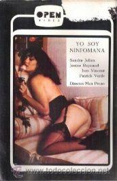 Yo Soy Ninfomana (1971) Español