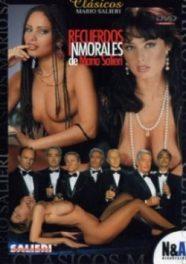 Recuerdos Inmorales de Mario Salieri