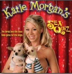Examen Sexual de Katie Morgan – 2009