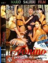 Don Tonino, Pecados De Un Cura