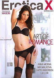 Art Of Romance [ESPAÑOL][DVDRIP]