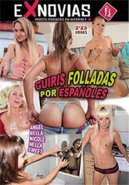 Guiris Folladas Por Españoles