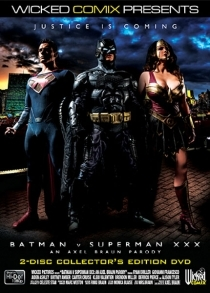 Batman V Superman XXX An Axel Braun Parody