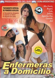 Enfermeras A Domicilio 2009