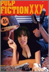 Pulp Fiction XXX Parody