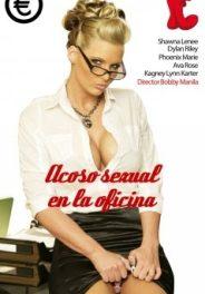 Acoso sexual en la oficina