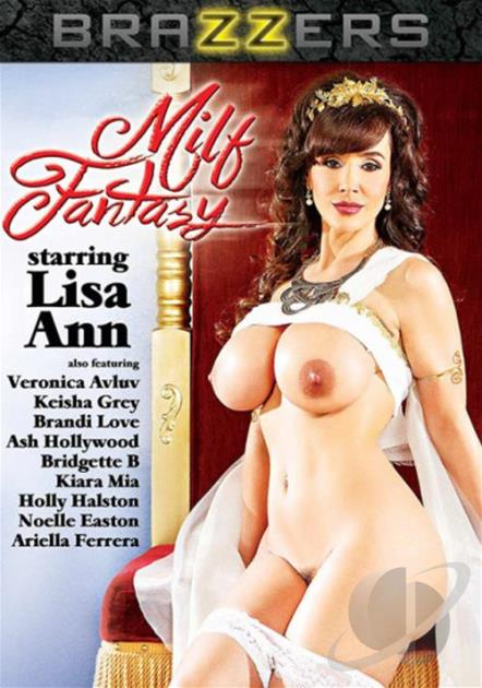 Brazzers: Milf Fantasy Dvd Movie Ingles