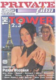 La torre 2 y 3
