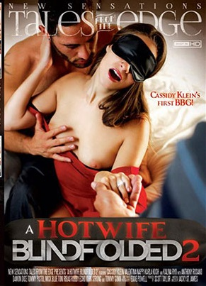 A Hotwife Blindfolded 2 DVD Ingles