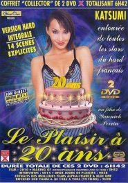 El placer a los 20 años en Español