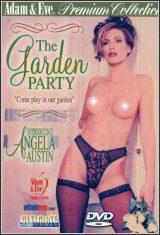 Orgasmos en el jardin