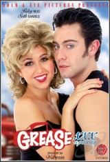 Grease, Parodia XXX
