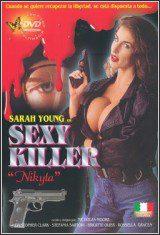 Sexy Killer Nikyta