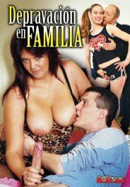 Depravación en familia