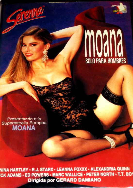 Manbait (Moana Pozzi)