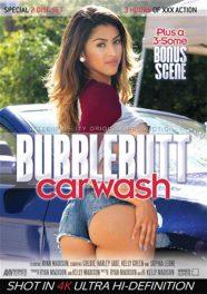 Bubble Butt Car Wash