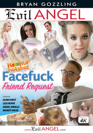 Facefuck Friend Request