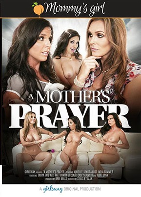 A Mother's Prayer 2015 Ingles
