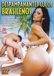 Despampanantes culos brasileños