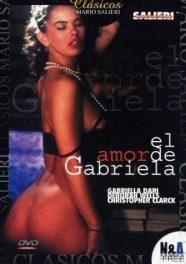 El amor de Gabriela