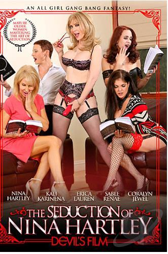 The Seduction Of Nina Hartley