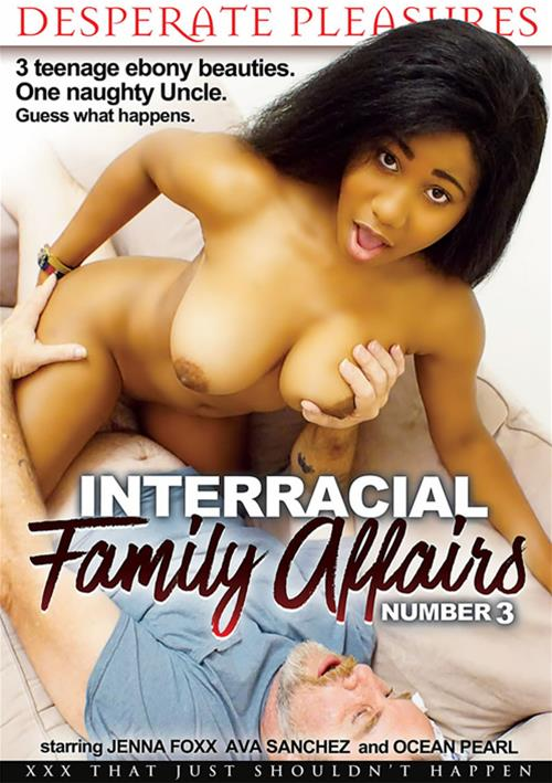 Interracial Family Affairs 3