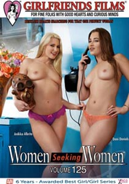 Women Seeking Women 125