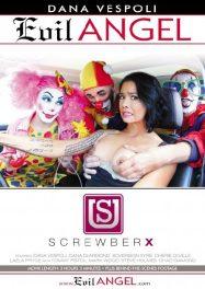 ScrewberX