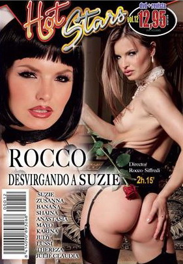 Rocco desvirgando a Suzie