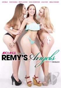Remys Angels