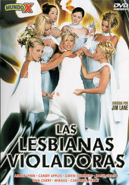 Las lesbianas violadoras