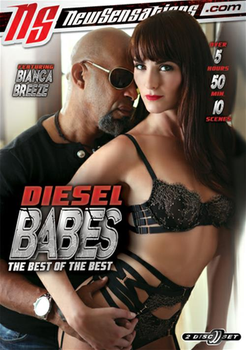 Diesel Babes: The Best Of The Best
