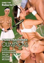 Pentraciones olimpicas