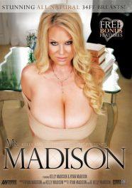 Ms. Madison