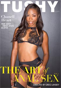The Art Of Anal Sex 3 [TUSHY]