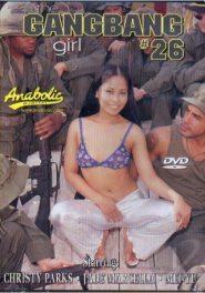 The Gangbang Girl 26
