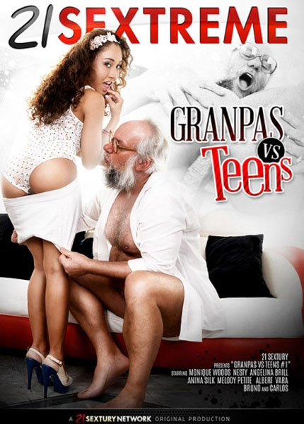 Granpas Vs Teens