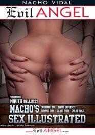 Nacho's Sex Illustrated