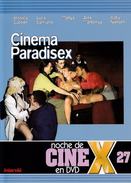 Cinema Paradisex (Clásico)