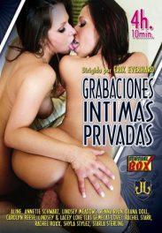 Grabaciones intimas privadas