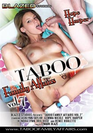 Taboo Family Affairs 7