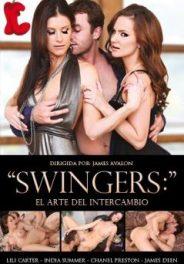 Swingers, el arte del intercambio