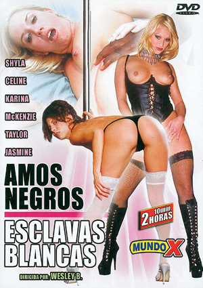 Amos negros esclavas blancas