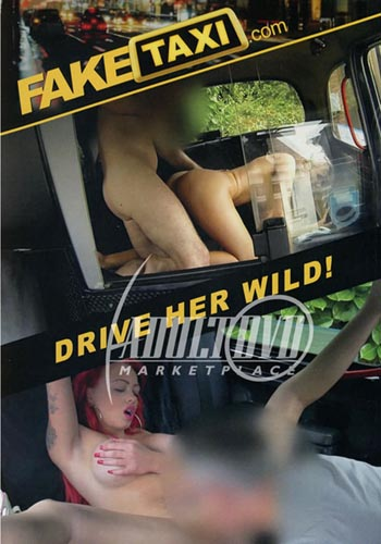 Drive Her Wild [Fake Taxi]