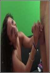 Aisha-Un Dia En La Vida De Una Chica Que Viene A Debutar En El Porno