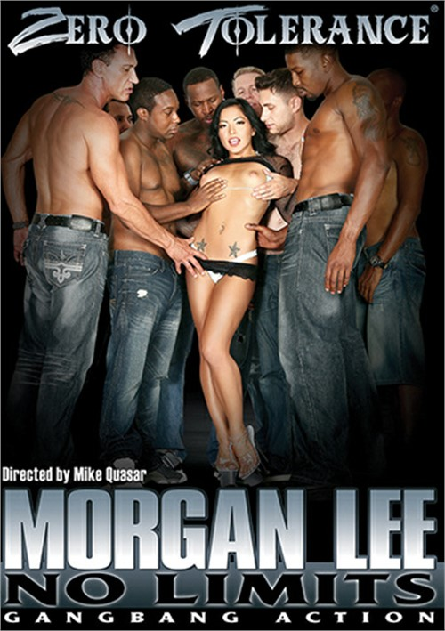 Morgan Lee: No limits