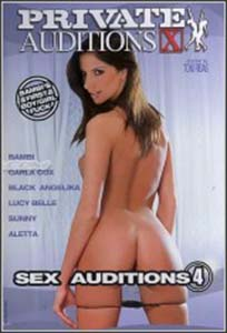 Sex Auditions 4