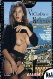 Violada en Nápoles